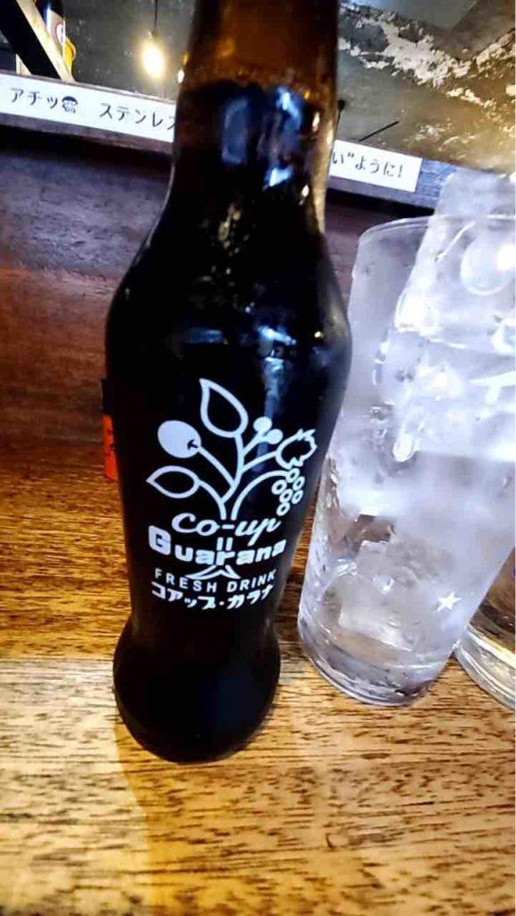 武蔵小山 牛太郎 ガラナ